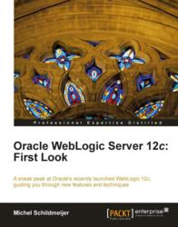 Oracle WebLogic, WebLogic 12c